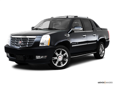2010 Cadillac Escalade Review