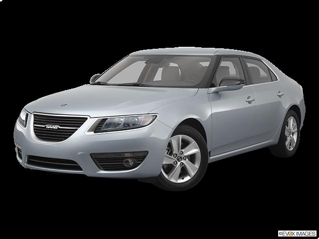 Saab 9-5 Reviews