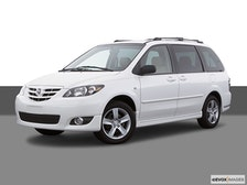 2004 Mazda MPV Review