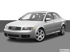 2005 Audi S4 Review