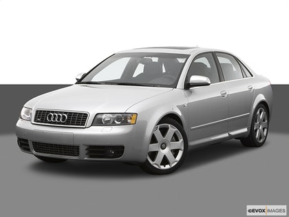 2005 Audi S4 photo