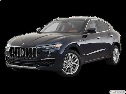 2019 Maserati Levante photo