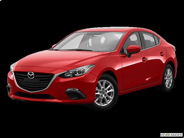 2014 Mazda Mazda3 Review