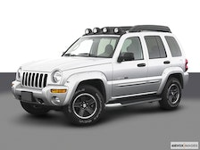 2004 Jeep Liberty Review
