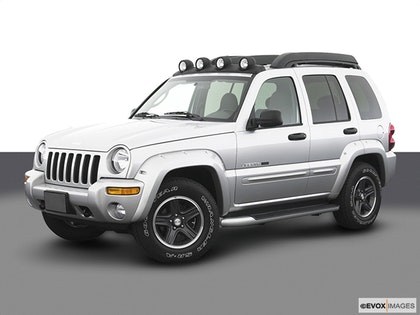 2004 jeep liberty 4x4 specs