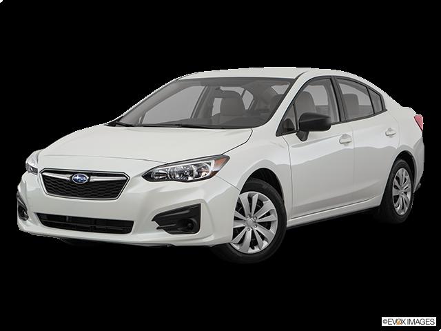 Subaru Impreza Reviews