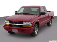 2000 Chevrolet S-10 Review