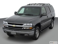 2003 Chevrolet Tahoe Review