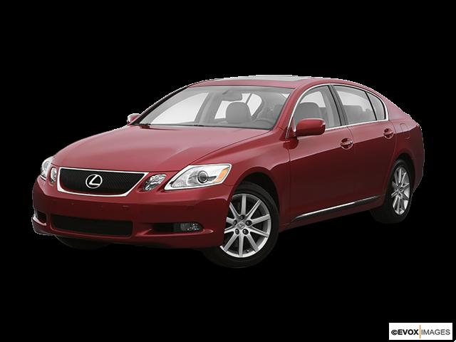 2007 Lexus GS 350 Review