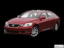 2007 Lexus GS Review