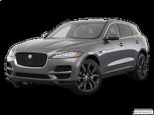 2018 Jaguar F-Pace Review
