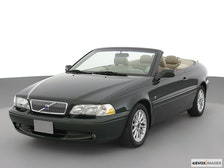 2000 Volvo C70 Review
