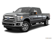 2016 Ford F-350 Review