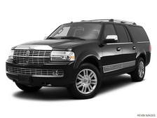 2013 Lincoln Navigator L Review