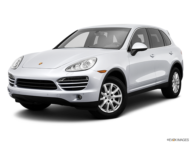 2013 Porsche Cayenne Review