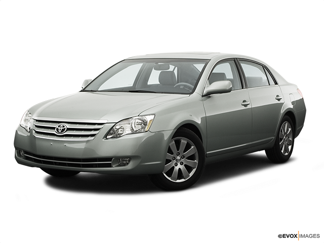 2006 Toyota Avalon Review