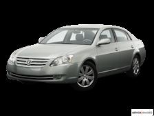 2006 Toyota Avalon Review
