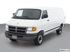 Dodge Ram Van Reviews