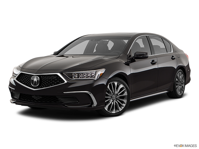 Acura RLX Reviews
