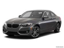 2020 BMW 2 Series Review
