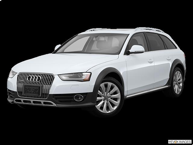 Audi Allroad Reviews