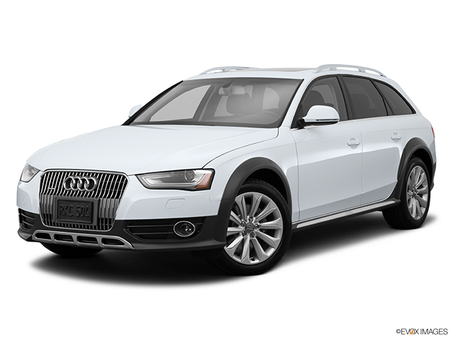 Audi Allroad Reviews