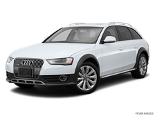 2016 Audi Allroad Review