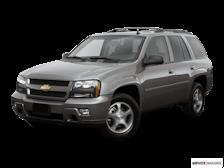 2008 Chevrolet TrailBlazer Review