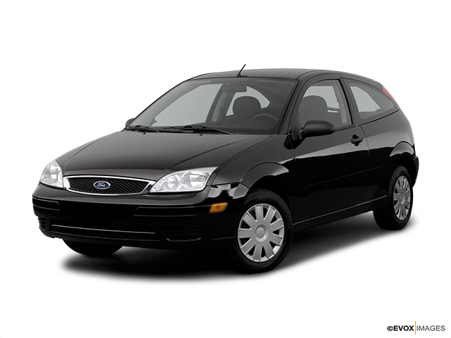 2007 Ford Focus Review