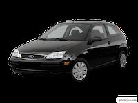 Ford, Focus, 2000-2007