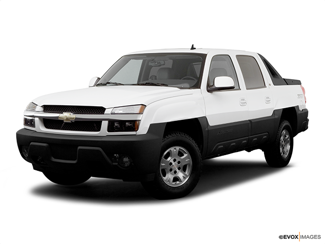 2006 Chevrolet Avalanche Review
