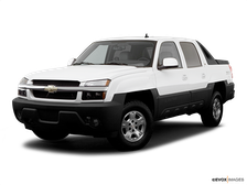 2006 Chevrolet Avalanche 1500 Review