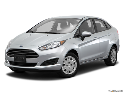 2016 Ford Fiesta Review