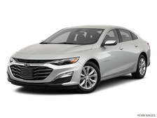 2019 Chevrolet Malibu Review