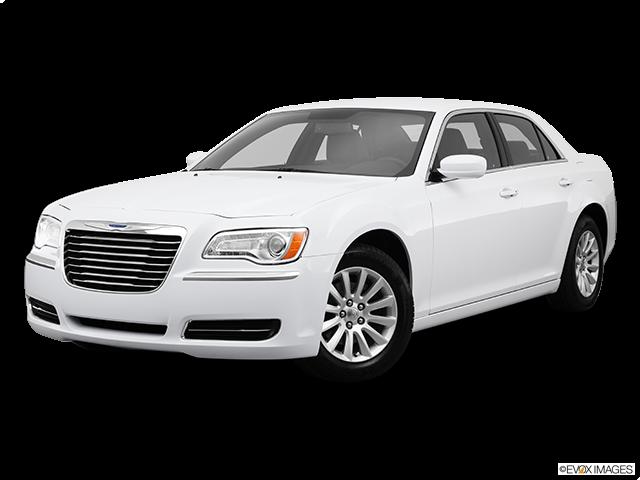 2013 Chrysler 300 Review
