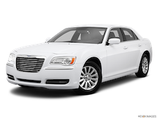 2013 Chrysler 300 Review