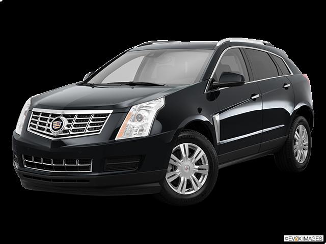 2015 Cadillac SRX Review