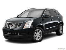 Cadillac Srx Reviews Carfax Vehicle Research