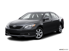 2007 Toyota Camry Review