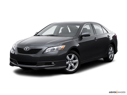 2007 toyota camry manual transmission problems