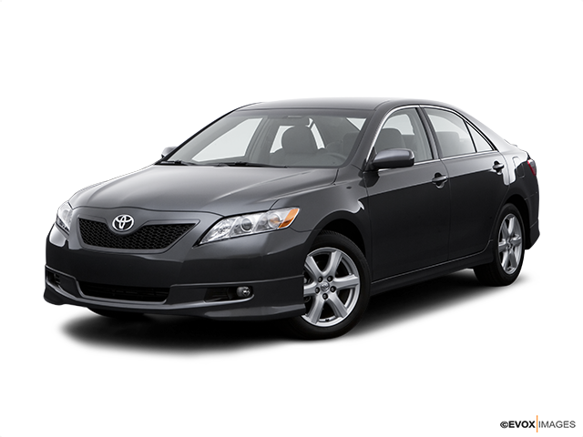 Exceptional 2007 Toyota Camry Photo