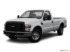 2008 Ford F-250 Review