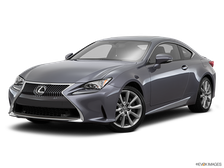 2015 Lexus RC Review