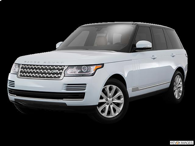 2015 Land Rover Range Rover photo