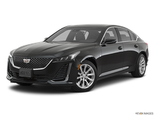 Cadillac CT5 Reviews
