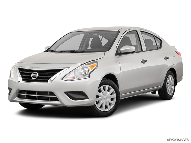 Nissan Versa Reviews