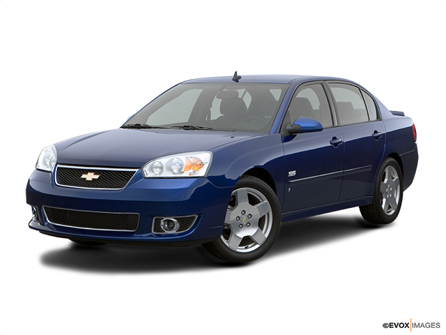 2006 Chevrolet Malibu Review