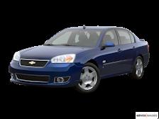 2006 Chevrolet Malibu Review