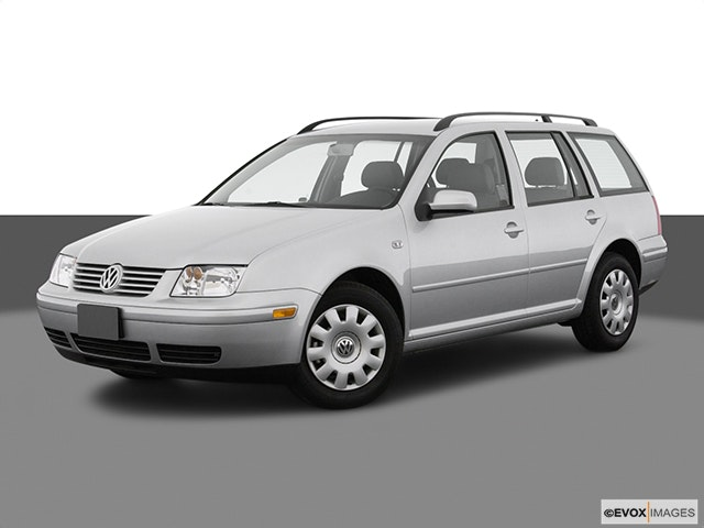 2004 Volkswagen Jetta Review