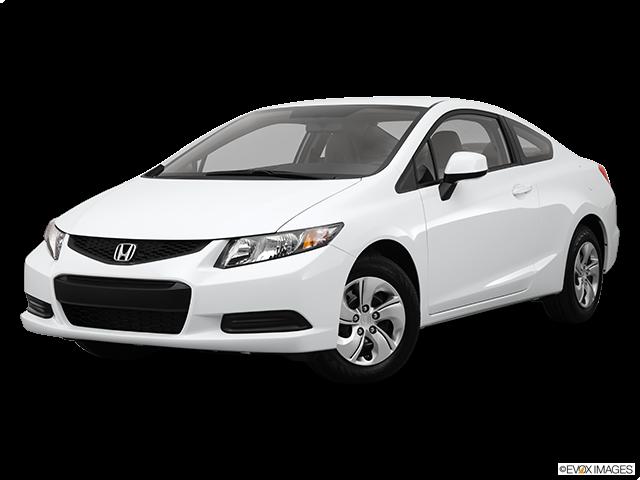 2013 Honda Civic Review